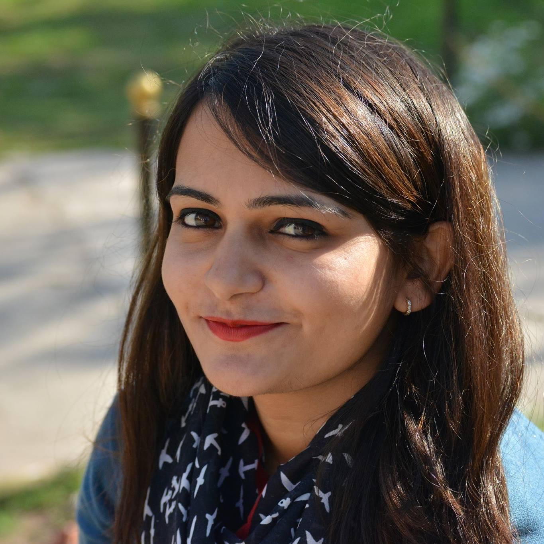 Sonam Kainthla